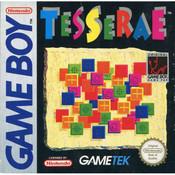 Tesserae Video Game For Nintendo GameBoy