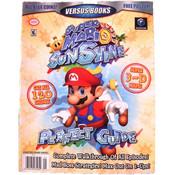 Super Mario Sunshine Versus Books Perfect Guide For Nintendo GameCube