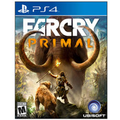 Far Cry Primal Video Game For Sony PS4