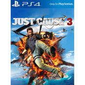 Just Cause 3 Video Game For Sony PS4