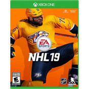 NHL 19 Video Game For Microsoft Xbox One