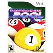 Tournament Pool Video Game For Nintendo Wii