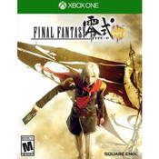 Final Fantasy Type-0 HD Video Game For Microsoft Xbox