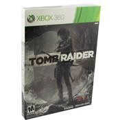 Tomb Raider (Steelbook) For Microsoft Xbox 360