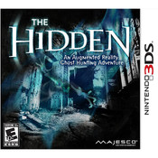 The Hidden Video Game For Nintendo 3DS