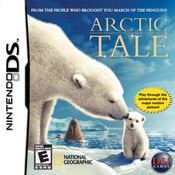 Arctic Tale Video Game For Nintendo DS