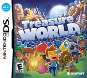 Treasure World Video Game For Nintendo DS