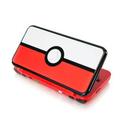 Nintendo 2DS XL Pokeball Edition with Charger