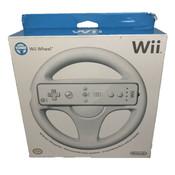 Complete Wii Steering Wheel in Box