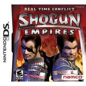 Shogun Empires Video Game For Nintendo DS