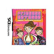 Princess Natasha Video Game For Nintendo DS