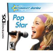Dreamer Series Pop Star Video Game For Nintendo DS