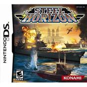 Steel Horizon Video Game For Nintendo DS