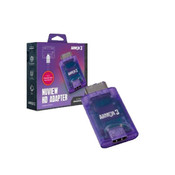 NuView HD Adapter for Nintendo GameCube