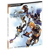 King Hearts Birth By Sleep Game Guide For Sony PSP