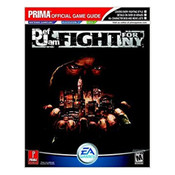 Def Jam Fight For NY Official Prima Game Guide For Nintendo GameCube Sony PS1 and Microsoft Xbox