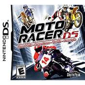 Moto Racer Video Game For Nintendo DS
