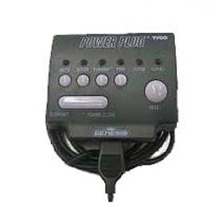 Tyco Power Plug - Sega Genesis