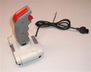 Quick Shot Joystick Controller - Nintendo NES