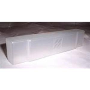 Super Nintendo SNES Clear Plastic Dust Cover - 10 ct