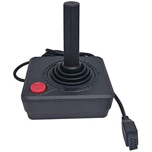 New Compatible Controller for Atari 2600