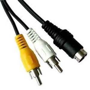 AV Cables for Genesis 1 (Mono Sound)