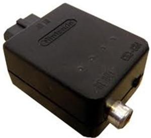 AV to RF Converter - Nintendo 64 (N64)