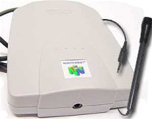 Original Microphone with VMU - Nintendo 64 (N64)