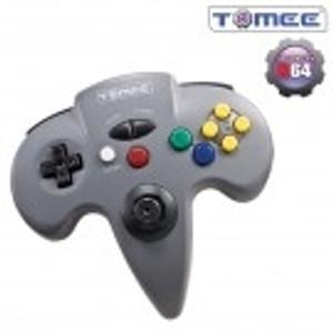 New Controller Grey - Nintendo 64 (N64)