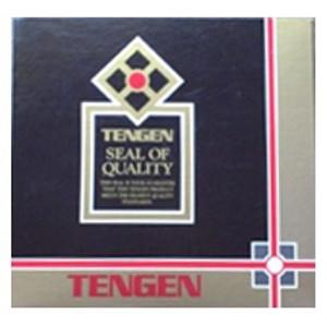 Tengen Game Sleeve Dust Cover - 1 ct Short