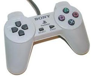 Original Controller - PS1