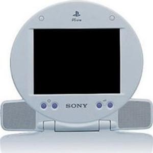 Sony PSOne LCD Screen