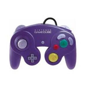 Original Indigo Controller - GameCube / Wii