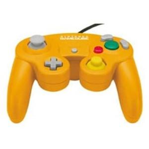 Original Orange Controller - GameCube / Wii