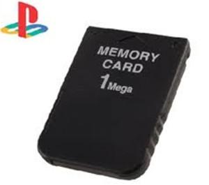 Generic Memory Card - PS1