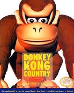 Donkey Kong Country - Nintendo Player's Guide
