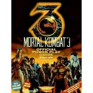 Mortal Kombat 3 - Power Play Guide