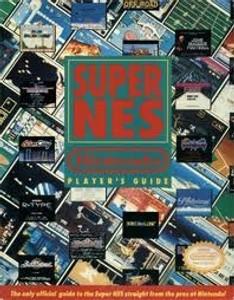 Nintendo Player's Guide: Super NES