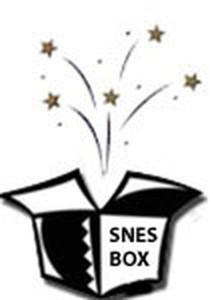 John Madden Football '93 - Empty SNES Box