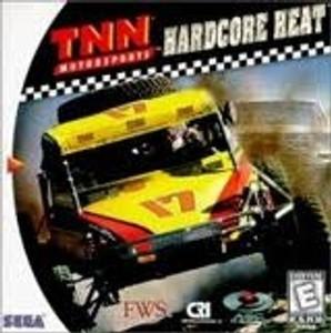 Complete TNN Motorsports - Dreamcast Game