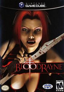 BloodRayne - GameCube Game
