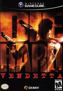 Die Hard Vendetta - GameCube Game