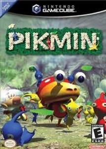 Pikmin - GameCube Game