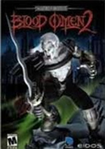 Blood Omen 2 - GameCube Game
