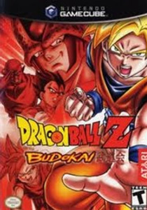 Dragon Ball Z Budokai - GameCube Game