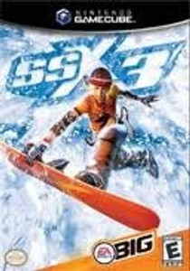 SSX 3 - GameCube Game