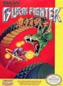 Complete Burai Fighter - NES