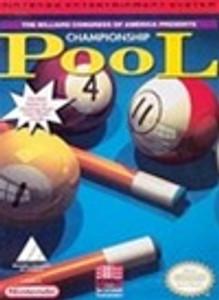 Complete Championship Pool - NES