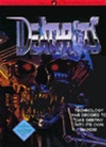 Complete Deathbots - NES