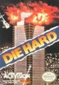 Complete Die Hard - NES